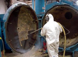 Dry Ice Blasting And Our Safety